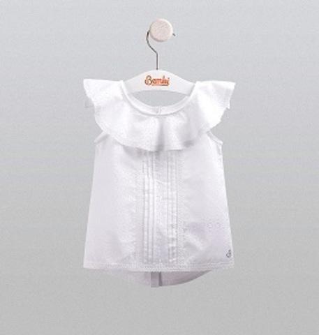 РБ91 Блузка для девочки