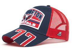 Бейсболка NHL Washington Capitals № 77
