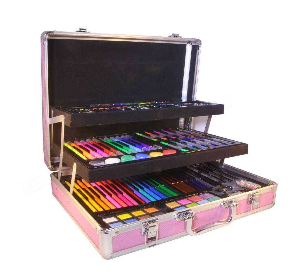 Для рисования и творчества Набор для рисования в чемоданчике 139 предметов 139_предметов.jpg