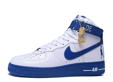 Nike Air Force 1 High Retro 'Rude Awakening'