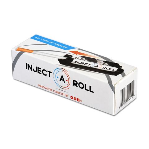 Машинка для сигарет OCB Injectoroll FILLING