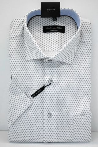 Casa Moda MODERN FIT сорочка с коротким рукавом