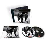 Queen, Adam Lambert / Live Around The World (CD+DVD)