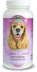 Концентрированный крем-кондиционер для собак и кошек, Bio-Groom Super Cream, 454 г
