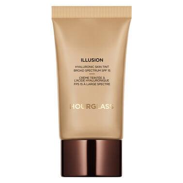 Увлажняющий тональный крем Illusion® Hyaluronic Skin Tint