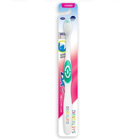 Зубная щетка Классик для чувствительных зубов Aekyung Dentalsys BX Soft