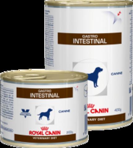 Royal Canin Гастро Интестинал - при нарушении пищеварения