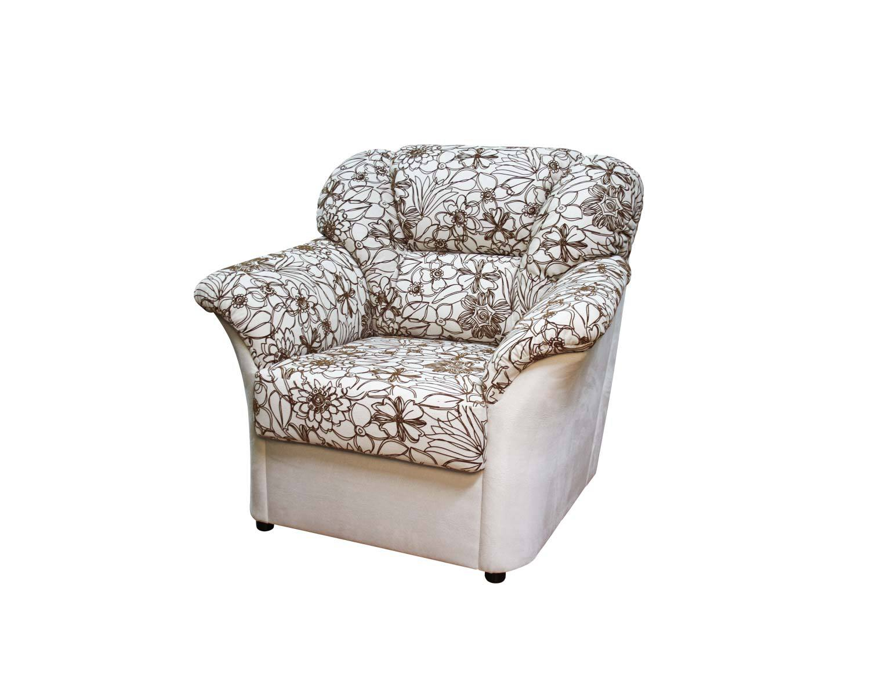 Кресло Глаффи-2, обивка ткань