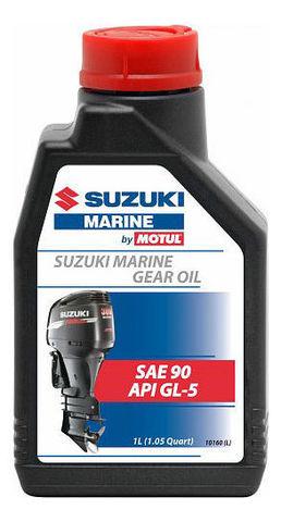 MOTUL SUZUKI MARINE GEAR OIL SAE 90