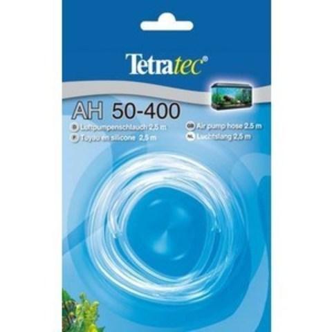 TETRA шланг силиконовый для компр. на блистере 2,5м 12\144