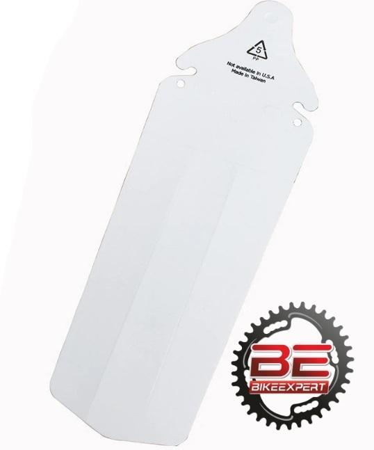 Крыло заднее Primeaero PR02 пластик белое