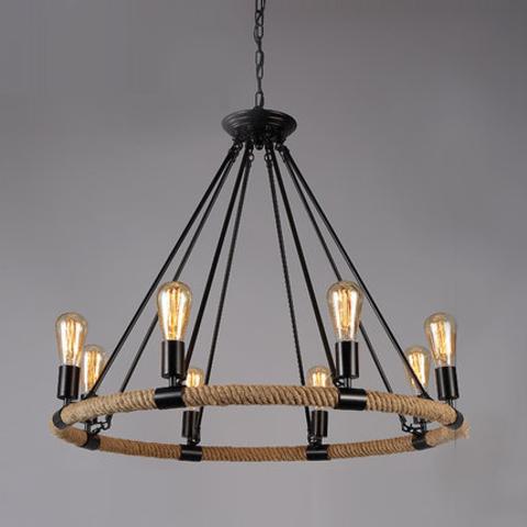 Подвесной светильник 1074 by Art Retro