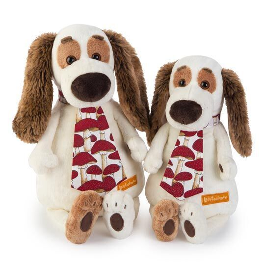 Купить собаку Бартоломея от Буди Баса