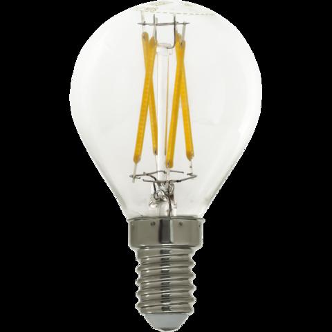 LED лампа G45 E14