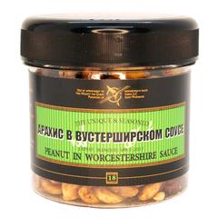 Арахис в Вустерширском соусе Royal nut 70г