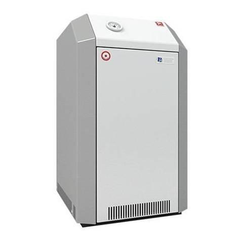 Котел газовый напольный Лемакс Премиум (В) - 30 кВт (двухконтурный, автоматика 710 MINISIT)