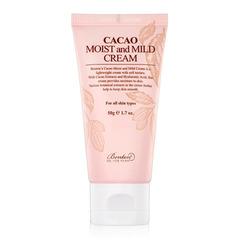 Крем BENTON Cacao Moist and Mild Cream 50g