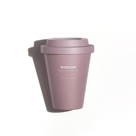 Крем Haruharu WONDER Black Rice Hyaluronic Cream 90ml
