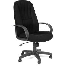Кресло VT_CH685 ткань черная