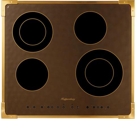 Варочная поверхность Kuppersberg FA6RC Gold
