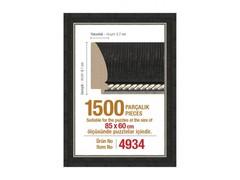 Pazl çərçivəsi (85 x 60 cm.) 4934