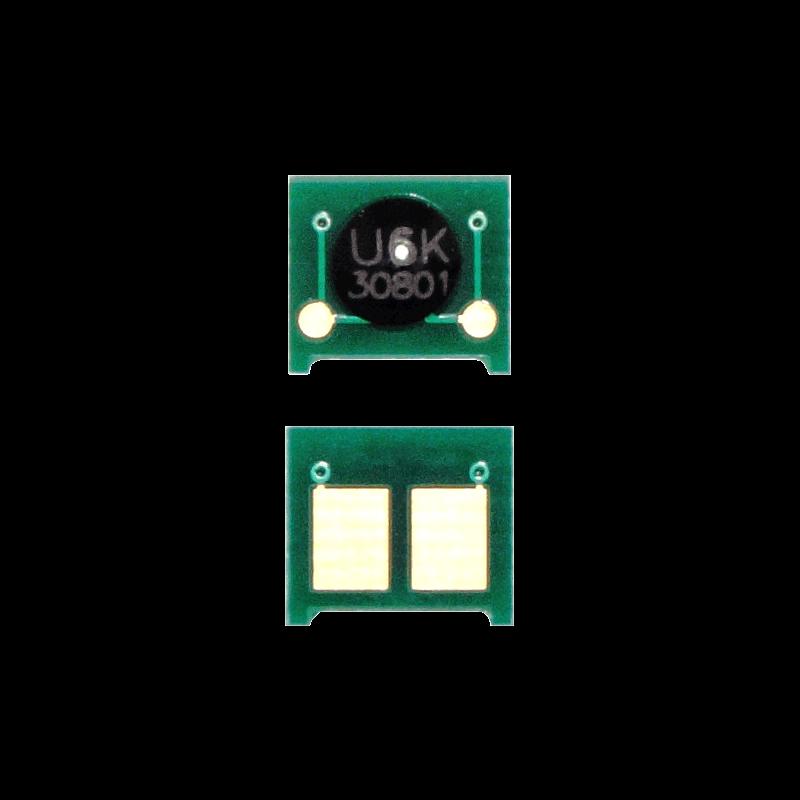 HP MAK №125A CB541A, голубой (cyan)