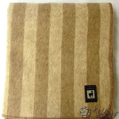 Одеяло шерстяное INCALPACA кремовый