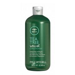 Кондиционер с маслом чайного дерева Paul Mitchell Tea Tree Special Conditioner