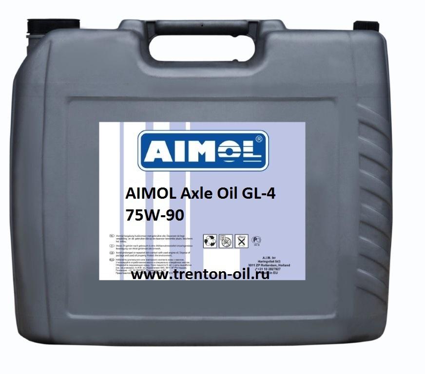 Aimol AIMOL Gear Oil GL-4 75W-90 318f0755612099b64f7d900ba3034002___копия.jpg