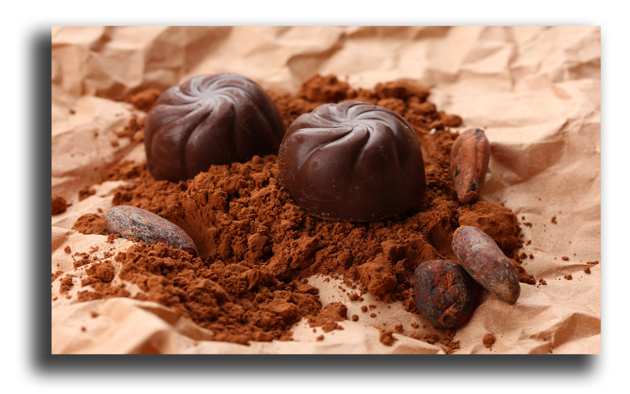 """Постеры Постер """"Шоколадное удовольствие"""" П309.png"""