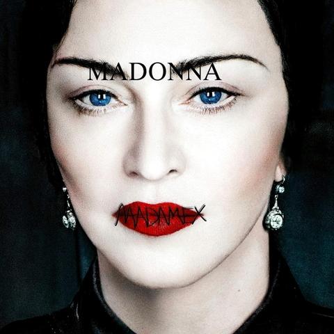 Madonna / Madame X (2LP)