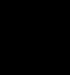 Сковорода 26 см Black Cube BC326