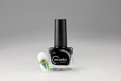 Акварельные краски Swanky Stamping, №12, зеленый, 5 мл.