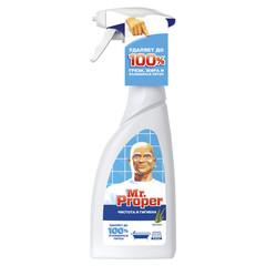 Чистящее средство MR PROPER спрей с отбел. Чистота и гигиена Эвкалипт 500мл
