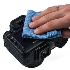 Набор защитных пленок JJC 2в1 для Canon 7D