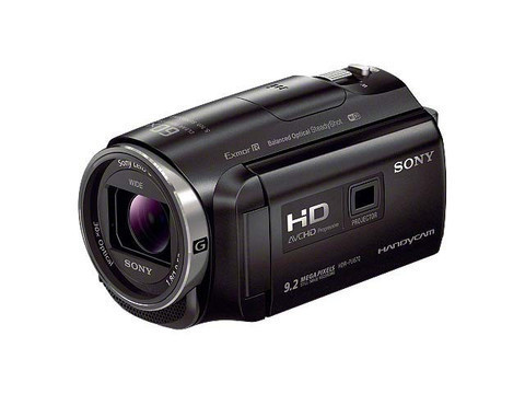 Sony HDR-PJ670e Camcorder
