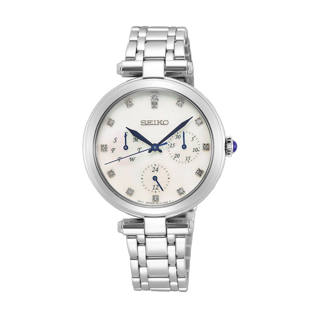 Наручные часы Seiko Conceptual Series Dress SKY663P1 фото