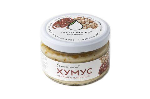 VolkoMolko Закуска хумус