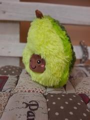 Игрушка Авокадо