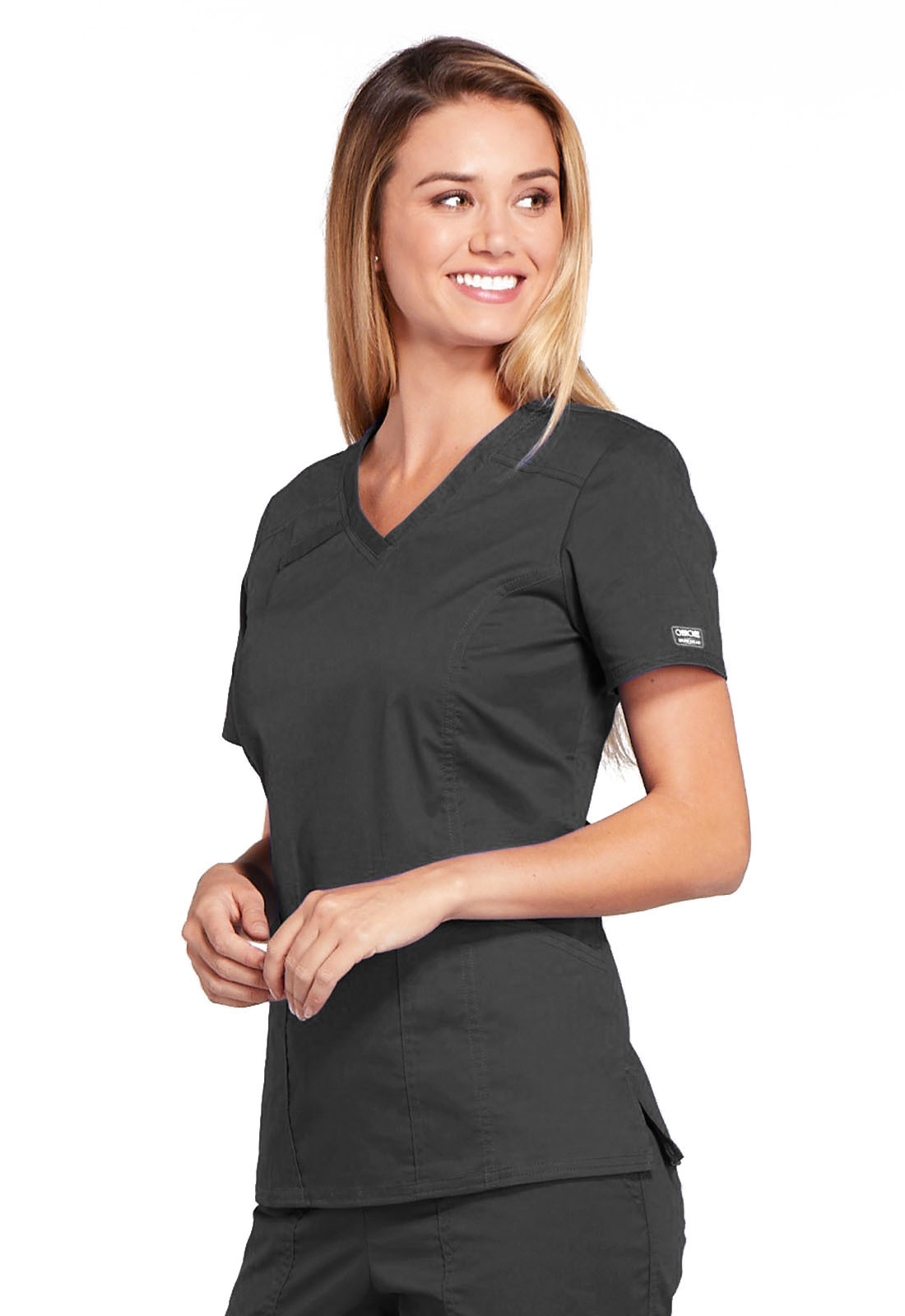 Медицинский топ Cherokee Workwear