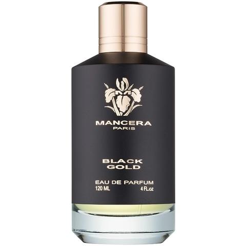 Mancera Black Gold Eau De Parfum