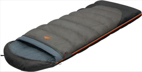 Летний спальный мешок Alexika Summer WIDE Plus
