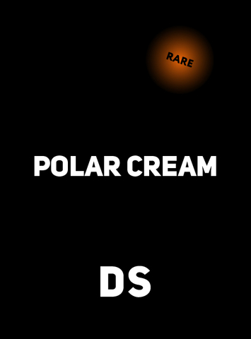 Аксессуар DS RARE POLAR CREAM 100