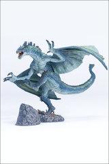 Драконы фигурка Серия 02 Дракон Яростный — Dragons Series 02 Dragon Berserker