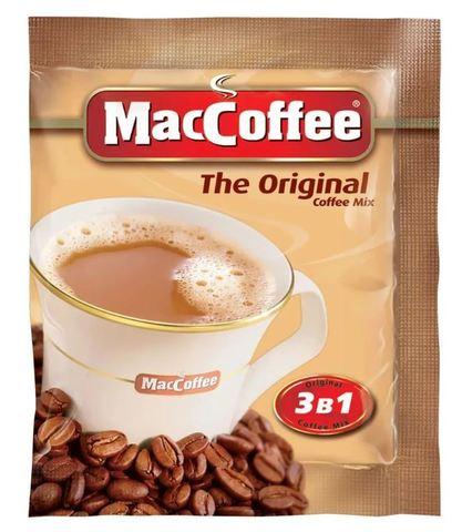 Кофе Маккофе 3 в 1 20г