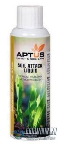 Aptus Soil Attack 100 мл