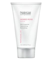 Маска анти-купероз (Natinuel   Homeo  Rose Mask), 30 мл