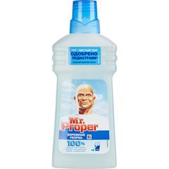 Средство для мытья пола MR PROPER Бережная уборка 500мл