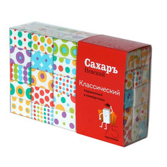 Сахар-рафинад Невский классический 420 г