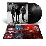 Queen, Adam Lambert / Live Around The World (2LP)